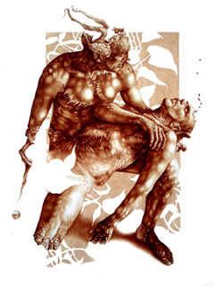 The Sleep © Vincent Castiglia / Wikimedia Commons