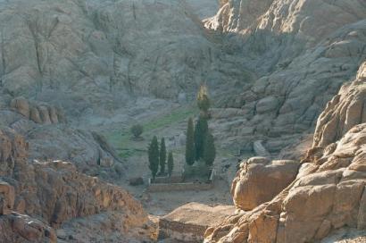 Elijah's Basin